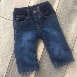 Baby Gap Jeans with Distressed Hem